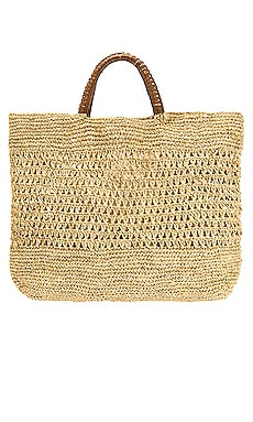 BOLSO TOTE MARA KAYU $270 Sustainable