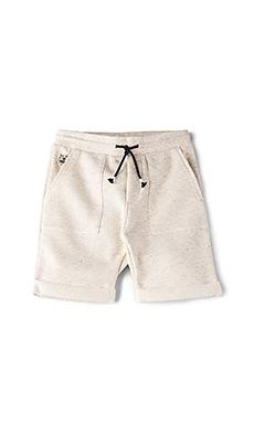Jogger Short