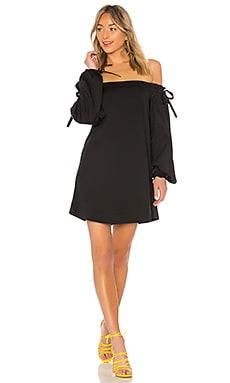 Off Shoulder Dress KENDALL + KYLIE $128
