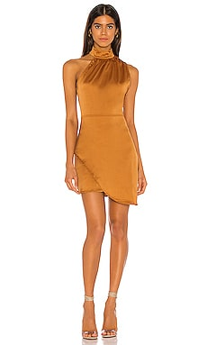 Satin Dress KENDALL + KYLIE $89
