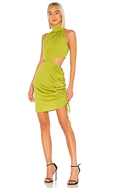 Cobain Dress KENDALL + KYLIE $54