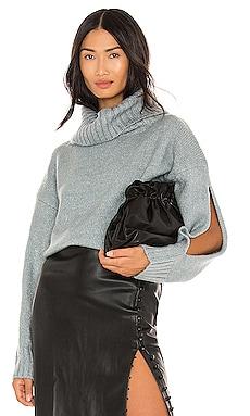 Turtleneck Sweater KENDALL + KYLIE $89