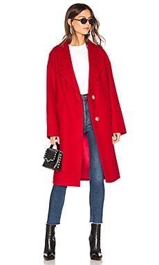 Wool Overcoat KENDALL + KYLIE $127