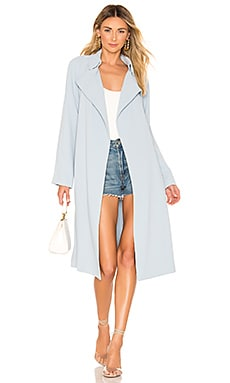 Classic Trench Coat KENDALL + KYLIE $149 BEST SELLER