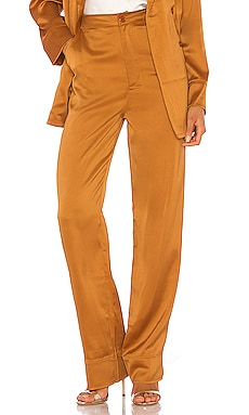 Charlie Satin Pant KENDALL + KYLIE $89 NEW ARRIVAL