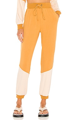 Colorblock Jogger KENDALL + KYLIE $74