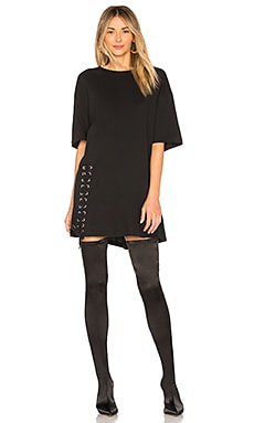 Lace Up Tee KENDALL + KYLIE $95