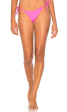 x REVOLVE Side Tie Bottom