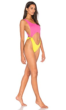 x REVOLVE Cutout One Piece