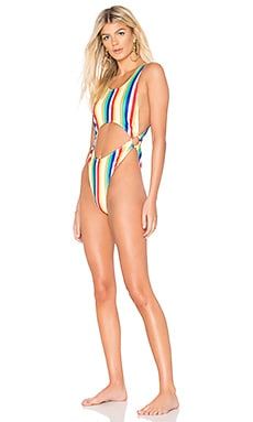 x REVOLVE Cutout One Piece KENDALL + KYLIE $35 (FINAL SALE)