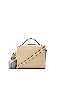 Lucy Crossbody in Cream Tan