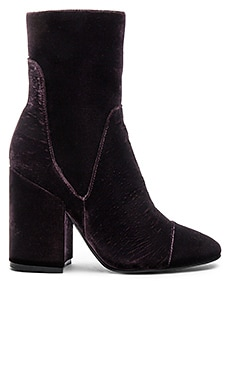 Brooke Bootie in Prugna