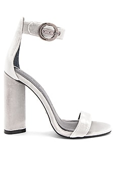 TACONES GISELLE