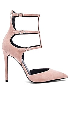 KENDALL + KYLIE Alisha Heel in Medium Natural
