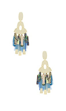 Kitty Earrings Kendra Scott $150