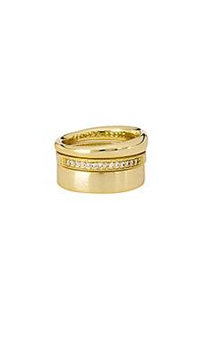 Tate Midi Ring Set Kendra Scott $55