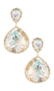 Kenzie Drop Earring Kendra Scott $69