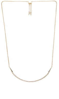 Kendra Scott Scottie Necklace in Gold