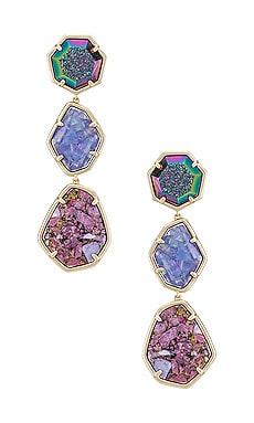 Nina Linear Earring Kendra Scott $128