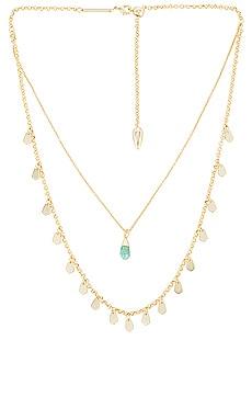 Freida Multi Strand Necklace Kendra Scott $47
