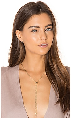 Debra Adjustable Choker
