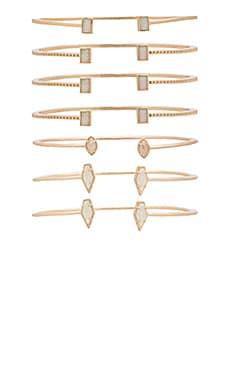 BRACELETS ASSORTIS KINSLEY