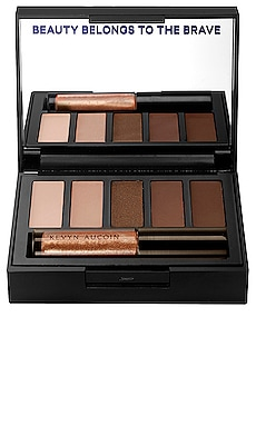 Emphasize Eye Design Palette Kevyn Aucoin $46