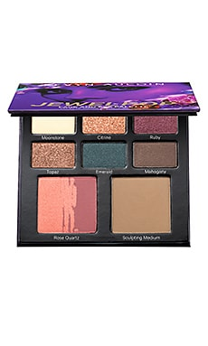 Jewel Pop Face & Eye Palette Kevyn Aucoin $59