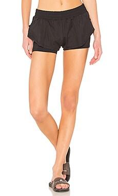Mallory Sport Shorts Khongboon Activewear $68