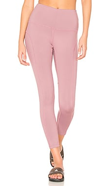 Lauren High Rise Legging Khongboon Activewear $42
