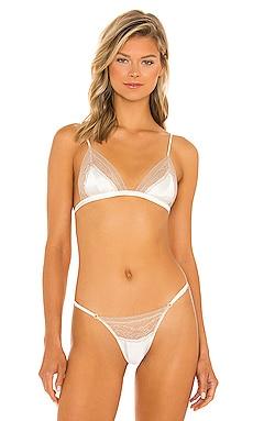Tiered Soft Bra Kiki de Montparnasse $198