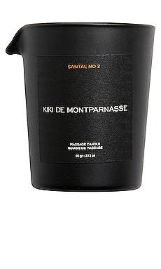 Small Massage Candle Kiki de Montparnasse $45 NEW