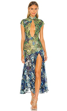 Lace Butterfly Dress Kim Shui $399