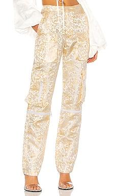 Cargo Pant Kim Shui $350