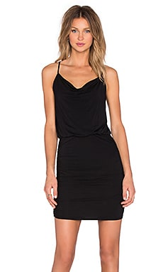 Drape Cami Dress