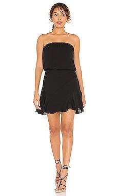 Strapless Mini Dress krisa $139