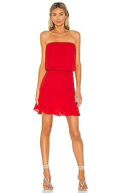 Strapless Mini Dress krisa $209
