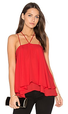 Double Strap Layered Cami