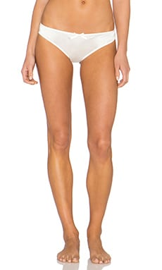 KISSKILL Cassie Knicker in Ivory