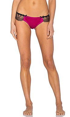 KISSKILL Bella G-String in Orchid