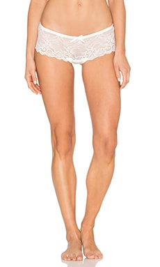 KISSKILL Cassie Hipster in Ivory
