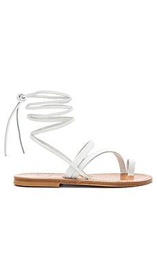 Ellada Sandal K Jacques $275