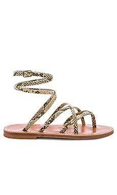 Zenobie Sandal K Jacques $343