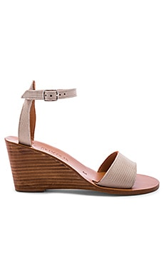 Sardaigne Wedge K Jacques $185 Collections