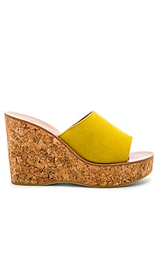 Timor Wedge K Jacques $87 (FINAL SALE)