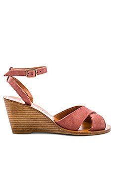 Alicia Wedge K Jacques $148
