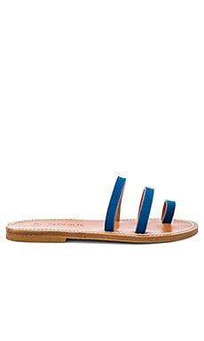 Chiron Sandal K Jacques $275