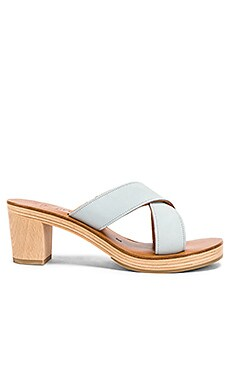 Livia Mule K Jacques $178 Collections