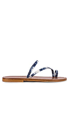 Actium Sandal K Jacques $68 (FINAL SALE) Collections