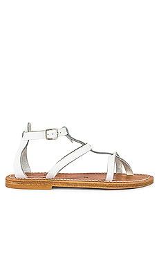 Antioche Sandal K Jacques $93